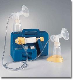 lactina rental breast pump